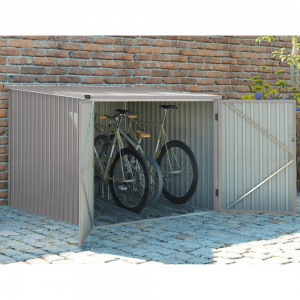 Royalcraft Furniture Velo Bicycle Shed 2