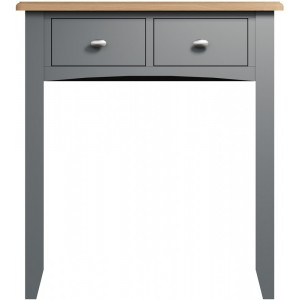 Galaxy Grey Painted Furniture Dressing Table