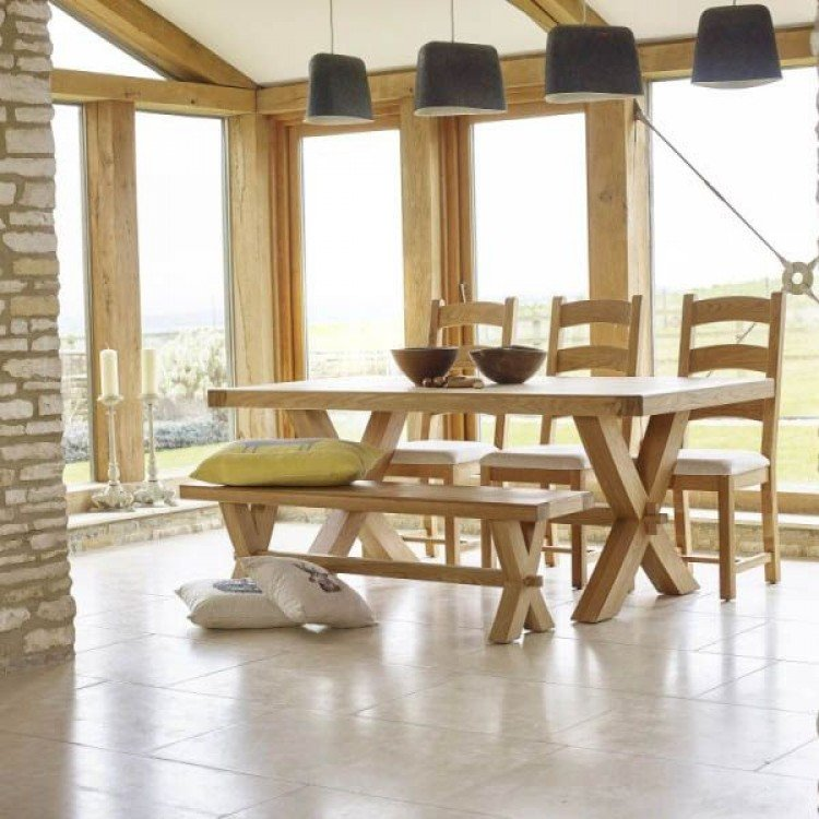 Corndell Fairford Oak Furniture