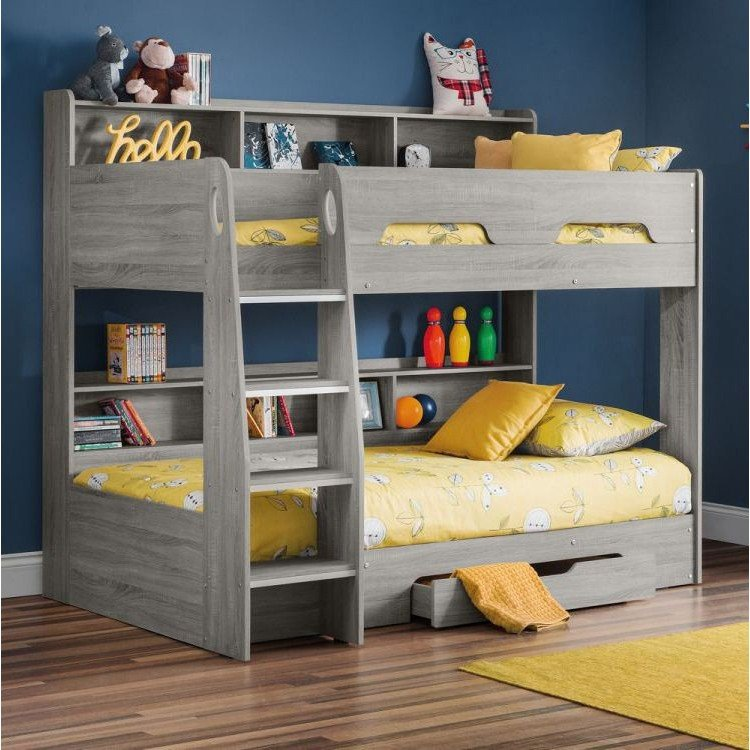 Children's Beds & Cots
