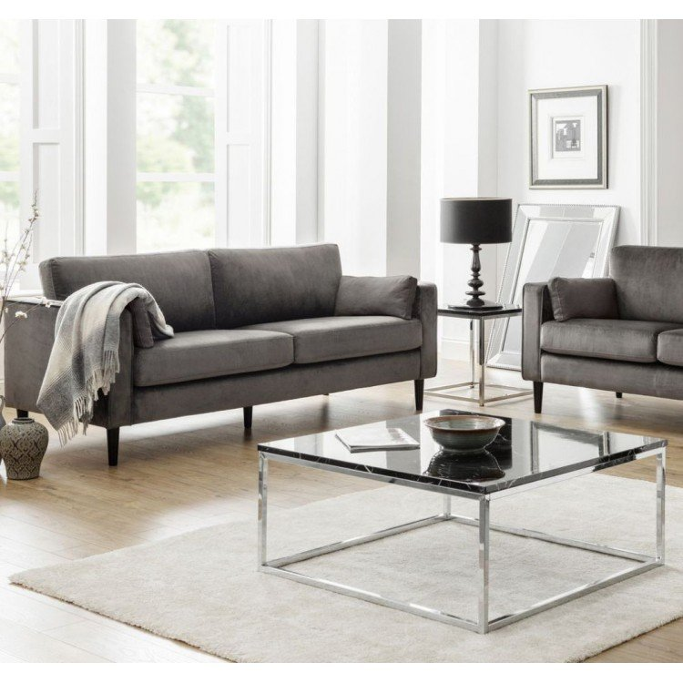 Julian Bowen Hayward Sofa and Armchair Collection