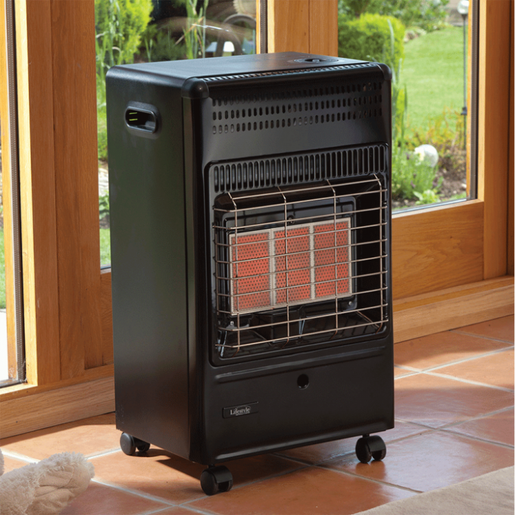 Lifestyle Outdoor Living Radiant Cabinet Heater 4.2 kW
