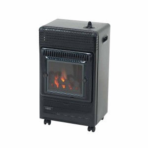 Lifestyle Outdoor Living Living Flame LPG Portable Heater