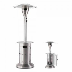 Lifestyle Outdoor Living Commercial 14kw Patio Heater