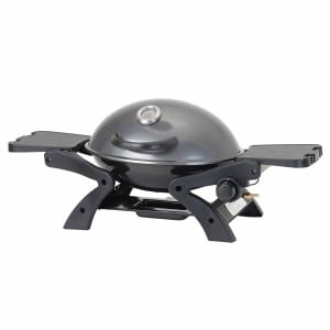 Lifestyle Outdoor Living Portable Gas Barbecue