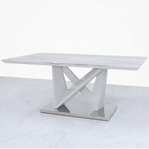 Genao Marble Furniture 180cm Dining Table