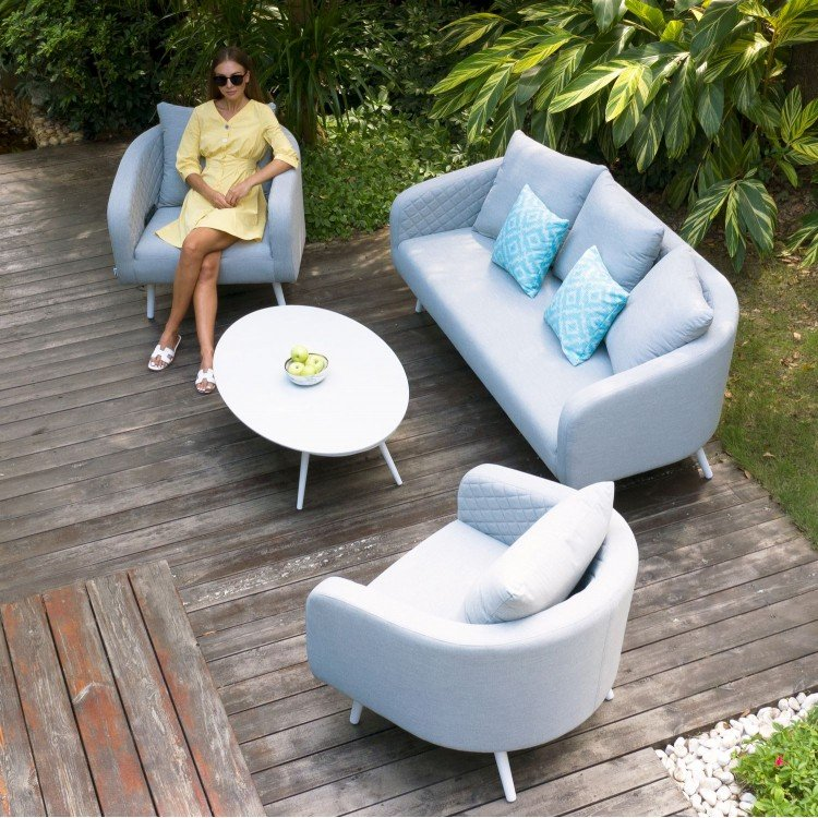 The Ultimate Garden Furniture Guide