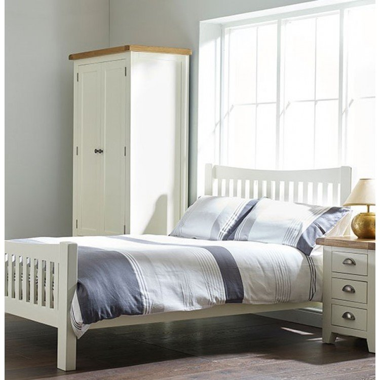 Hove White Painted Furniture Range