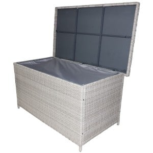 Royalcraft Garden Furniture Lisbon Storage Box