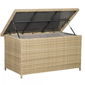 Royalcraft Garden Furniture Wentworth Storage Box