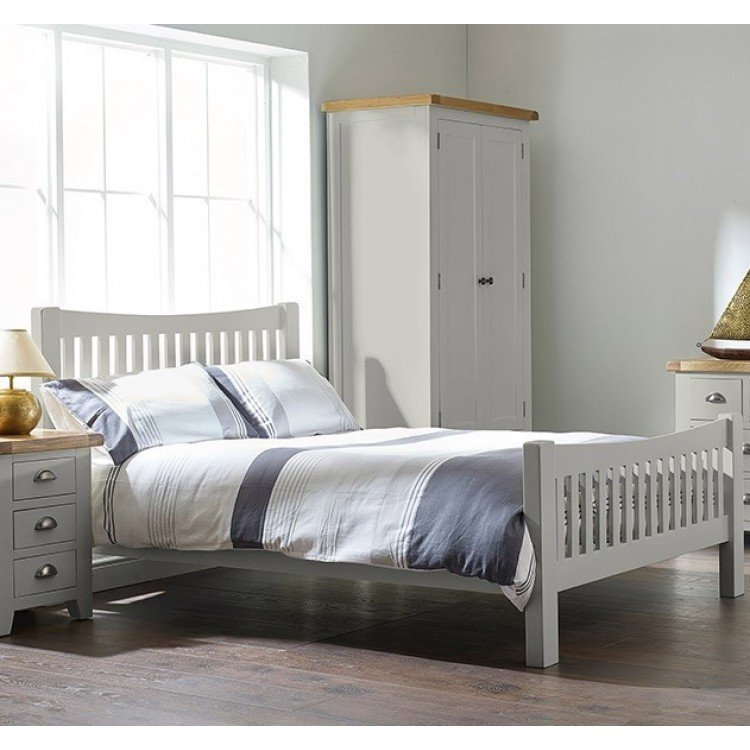 Hove Grey Painted Furniture Range