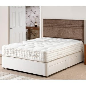 Old English Company Emerald Supreme 1400 Pocket Mattress