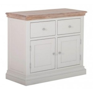 Rosa Painted Range 2 Drawer Buffet
