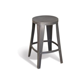 Robin Industrial Dining Room Furniture Factory Low Toolshop Stool