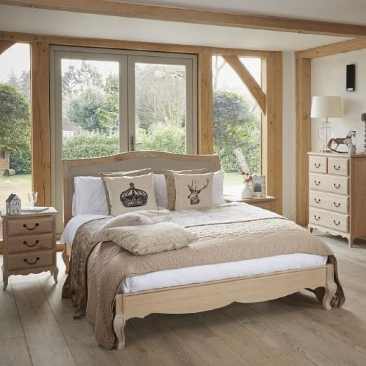 Corndell Cheltenham Bedroom Collection
