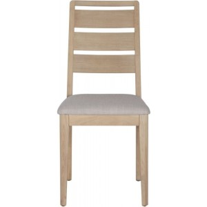 Corndell Furniture Woodstock Painted Dining Chair