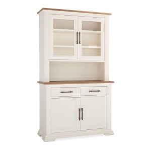 Bentley Designs Belgrave Two Tone Glazed Dresser