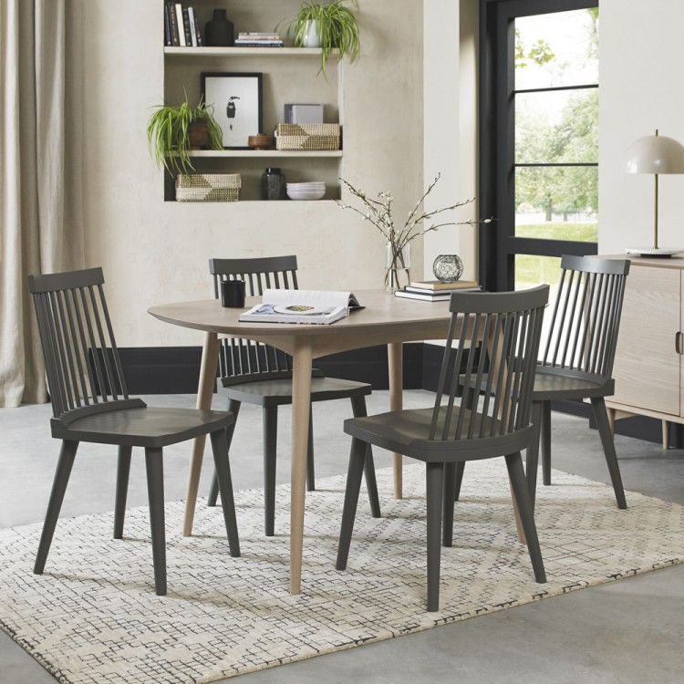Bentley Designs Dansk Oak Furniture Range