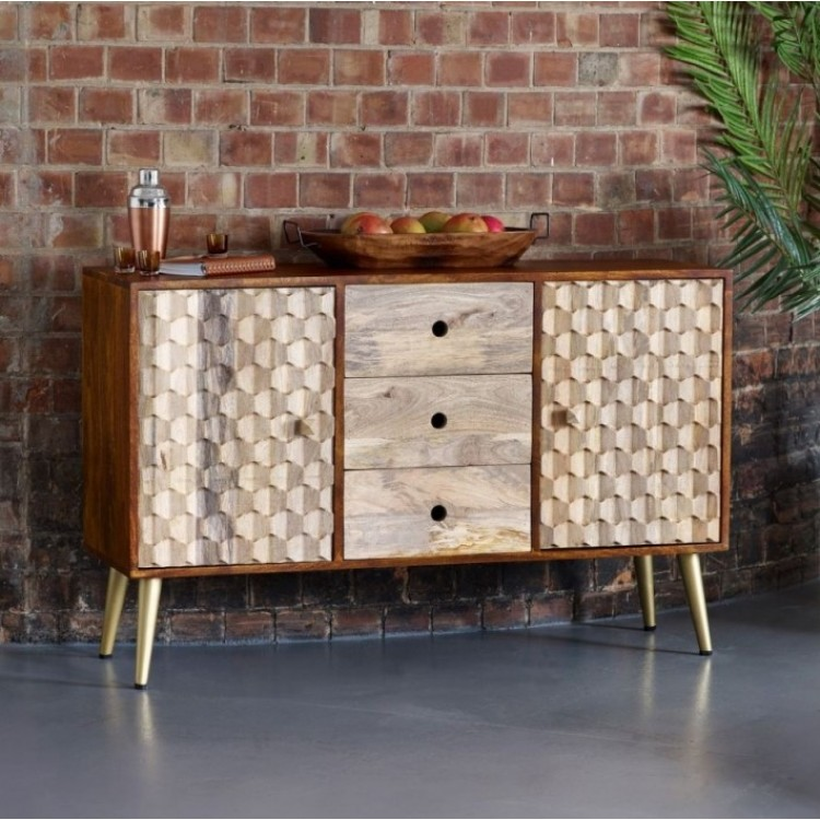 Indian Hub Edison Mango Furniture Range