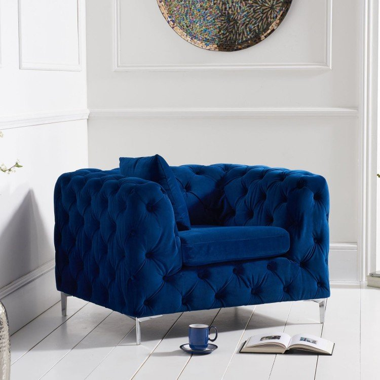 Mark Harris Sofa and Armchair Collection
