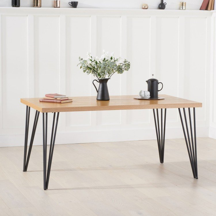 Mark Harris Industrial Furniture Collection