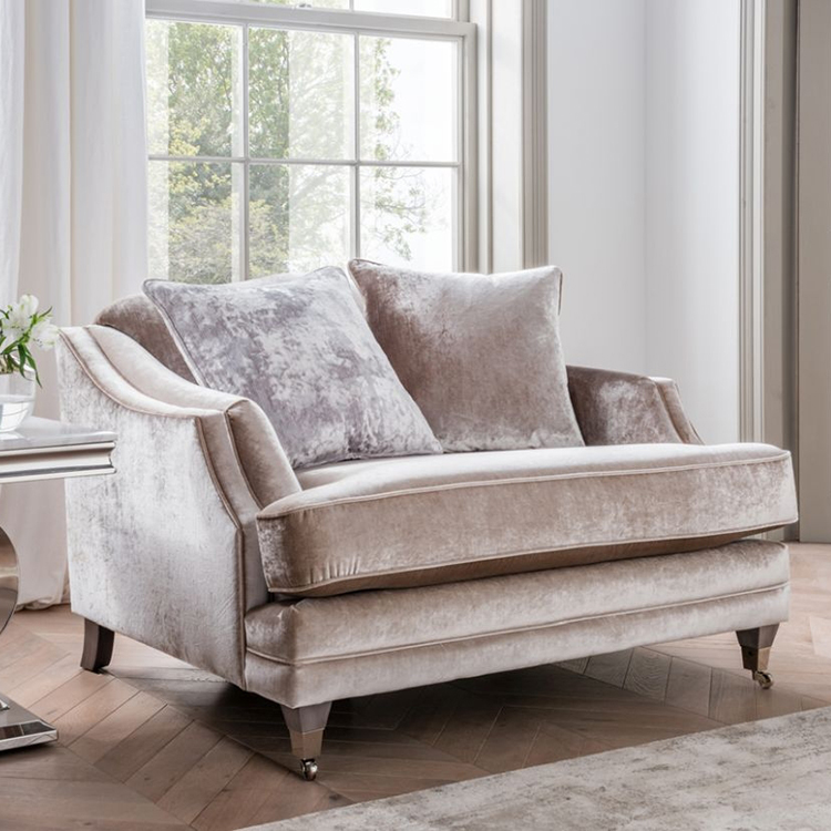 Vida Living Belvedere Upholstered Furniture