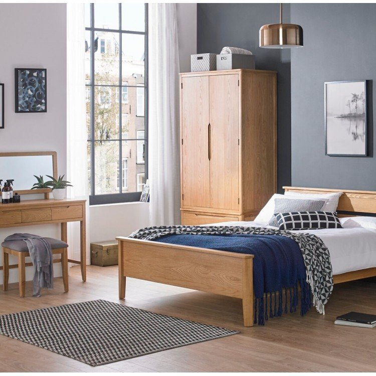 Abbey Oak Furniture Range