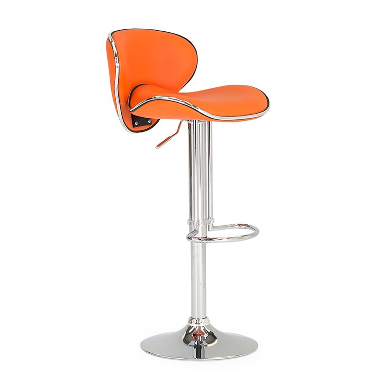 Vida Living Nigella Gas Lift Bar Stools