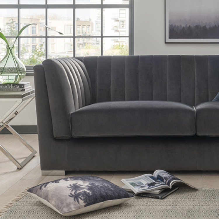 Vida Living Upton Upholstery Collection