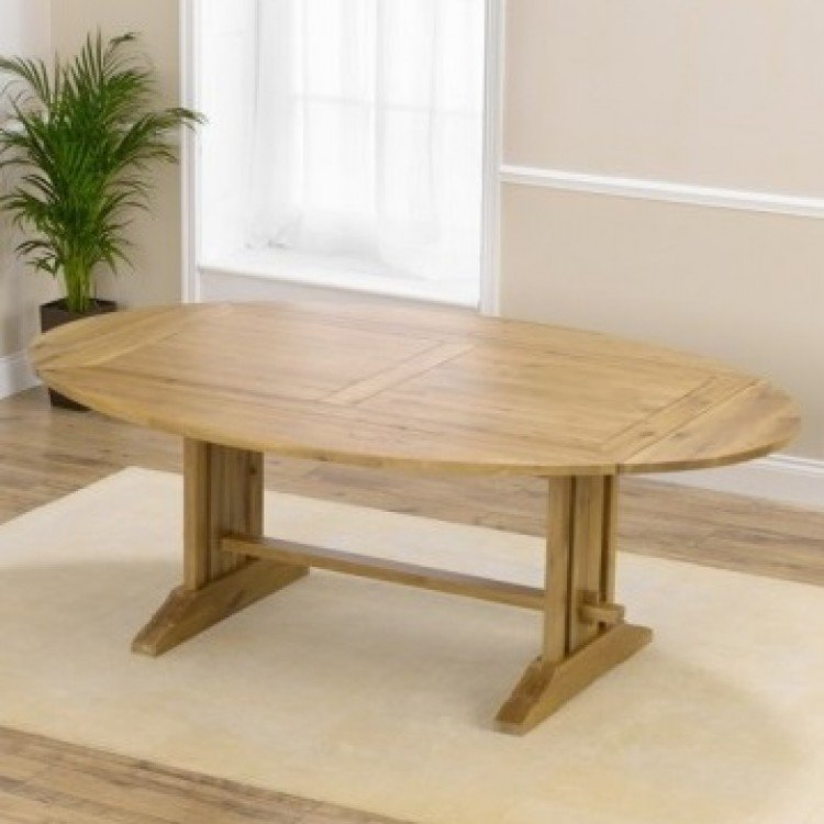 Mark Harris Dining Tables