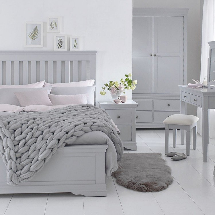 Maison Grey Painted Collection