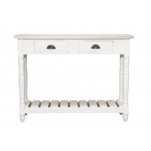 Albany Painted Range Console Table
