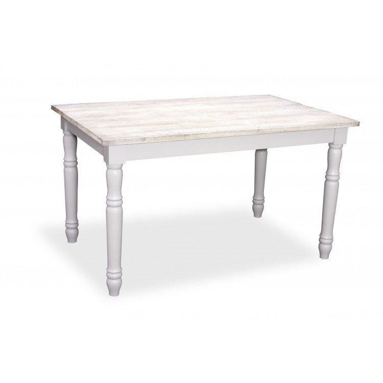 Albany Painted Range Dining Table 140cm