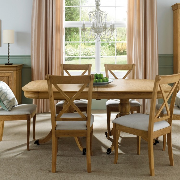 Bentley Designs Chantilly Oak Range