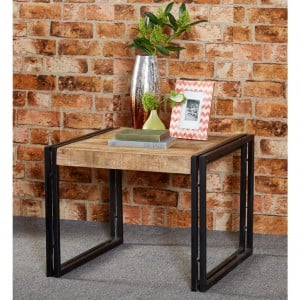 Cosmo Industrial Furniture Medium Coffee Table