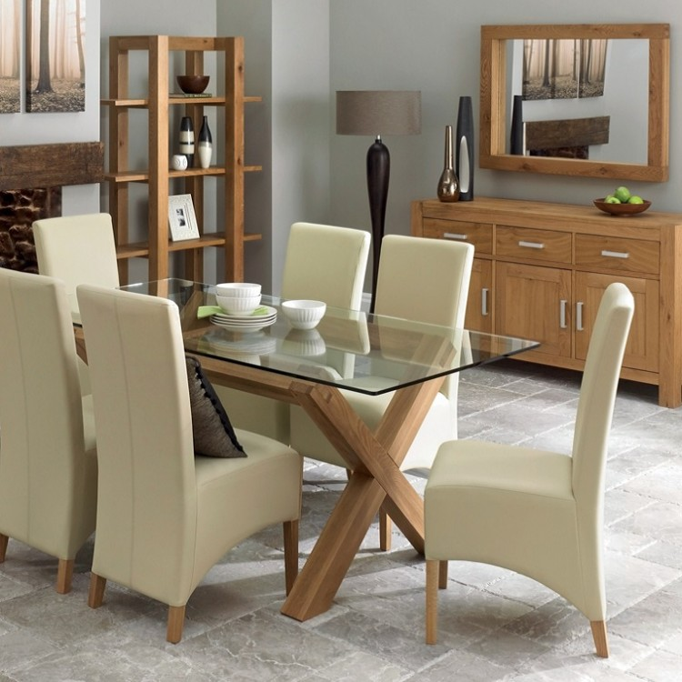 Bentley Designs Lyon Oak Range