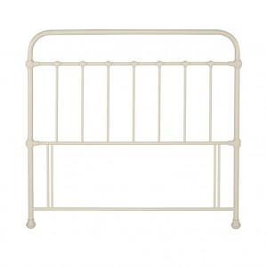 Bentley Designs Mary Ivory Headboard 5ft