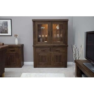 Homestyle Walnut Furniture Small Sideboard Top